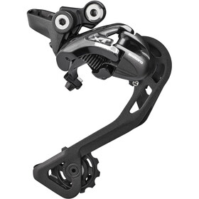 Shimano Deore XT Trekking RD-T8000 Rear Derailleur 10-delt black